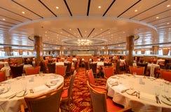 Jantar salão Foto de Stock