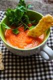 Jantar saudável Fotos de Stock