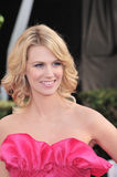 Januari Jones Stock Afbeeldingen