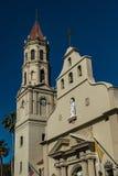 22,2017 januari Kathedraalbasiliek van St Augustine Stock Foto