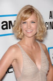 January Jones. At the American Cinematheque Gala at the Beverly Hilton Hotel. October 13, 2007  Los Angeles, CA Picture: Paul Smith / Featureflash Stock Photography