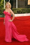 January Jones. At the 14th Annual Screen Actors Guild Awards. Shrine Auditorium, Los Angles, CA. 01-27-08 Royalty Free Stock Image
