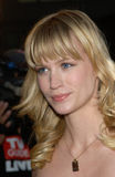 January Jones Royalty Free Stock Photos