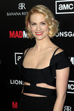 January Jones,Madness Royalty Free Stock Photos