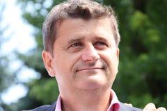 Janusz Palikot Immagine Stock