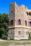 Januv hrad 库存图片