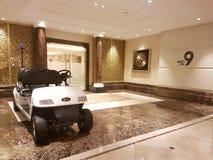 15 janvier 2017, Kuala Lumpur Dans le regard de l'hôtel Sunway Putrael Sunway Photos stock