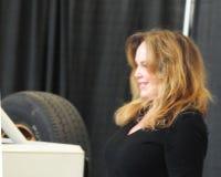21 janvier 2016 Monde de PA de Pittsburgh de roues Photographie stock libre de droits