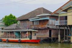 Jao Pha Ya flod Arkivfoto