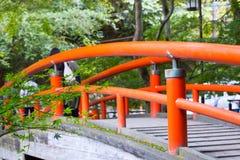 JAPÃO GUNMA Fotografia de Stock