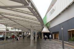 Japão: Nara Station Fotos de Stock