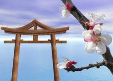 Japón Imagen de archivo