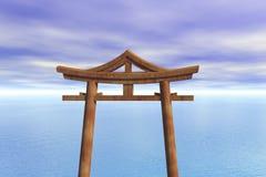 Japón Foto de archivo libre de regalías