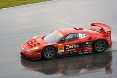 Japón GT estupenda 2009 - el competir con del ganador de Jim de las personas Imagen de archivo