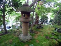 japón Kamakura Templo de Hase-dera imagen de archivo