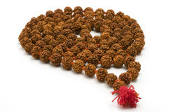 Japa Mala Royalty Free Stock Photo