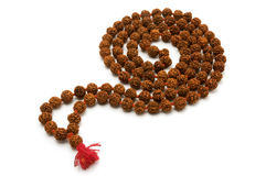 Japa Mala Royalty Free Stock Photos