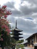 Japan 02 royaltyfria foton