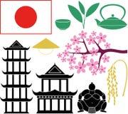 japan Arkivfoton