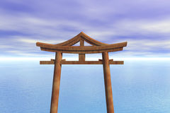 Japan Royalty Free Stock Photo