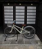 Japan bicycle Royalty Free Stock Images