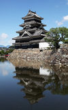 Japan Castle Stock Photography