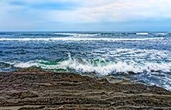 Japan Chiba coast Royalty Free Stock Photo