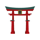 Japan culture design. Japan  concept with culture icon design, vector illustration 10 eps graphic Royalty Free Stock Photo
