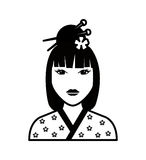 Japan culture design. Japan  concept with culture icon design, vector illustration 10 eps graphic Stock Images