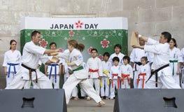 Japan Day 2013 Royalty Free Stock Photo