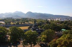 japan dolina Zdjęcia Stock