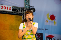 Japan Festa in Bangkok 2013 Stock Images