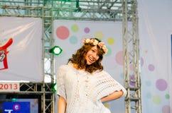Japan Festa in Bangkok 2013 Royalty Free Stock Image