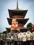 Japan - Festival Stock Photography