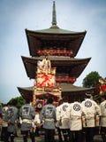 Japan - Festival Stock Photography