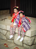 Japan - Festival Stock Photo