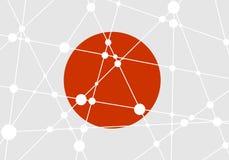 Free Japan Flag Concept Royalty Free Stock Photos - 111159088