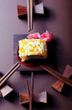 Japan food Stock Photography