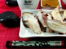 Japan food Royalty Free Stock Photos