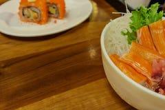 japan food2 Fotografering för Bildbyråer
