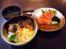 Japan food Royalty Free Stock Photography