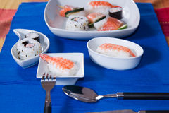 Japan food Royalty Free Stock Image