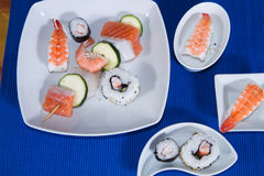 Japan food Royalty Free Stock Images