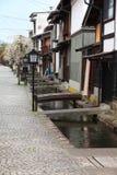 Japan - Furukawa Royalty Free Stock Photo