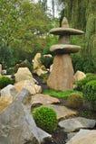 Japan garden Royalty Free Stock Image