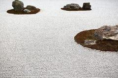 Japan-Garten Lizenzfreie Stockbilder