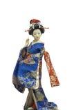 Japan Geisha dolls Stock Image