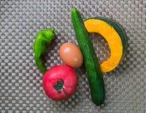 Japan-Gemüse Lizenzfreie Stockbilder