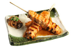 Japan Grill stock image