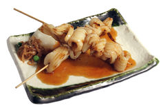 Japan Grill stock photo